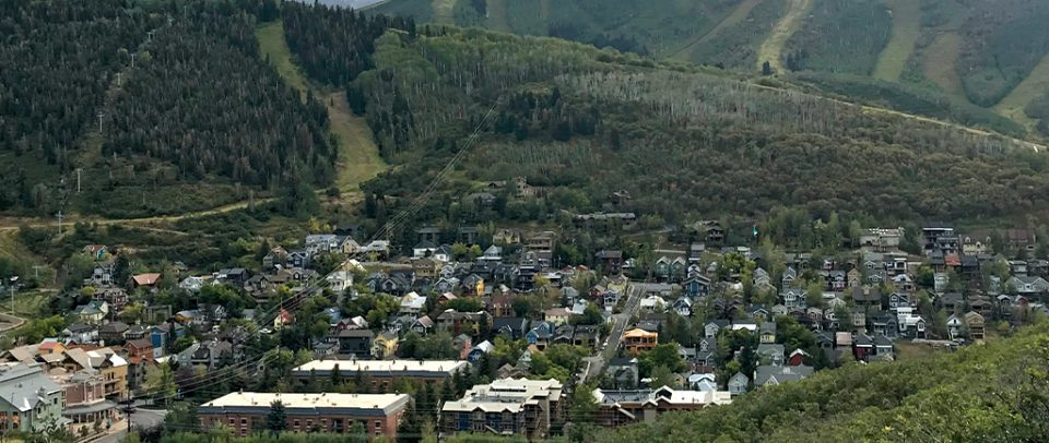Support Park City
