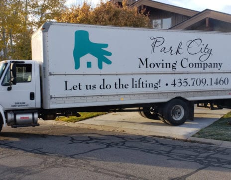 park-city-moving-truck
