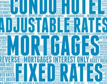 intermountain-mortgage-fixed-variable-rates