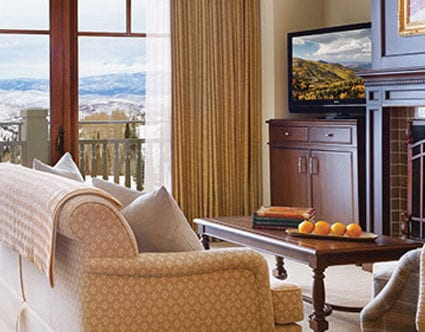 montage-deer-valley-presidential-suite