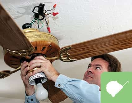 ceiling-fan-installation-park-city-handyman
