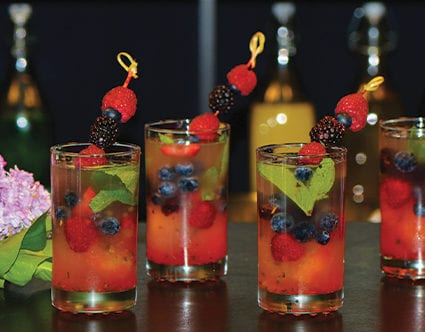 done-to-your-taste-catering-park-city-fruit-shots