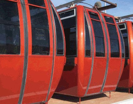 silver-mountain-glass-repair-park-city-gondola