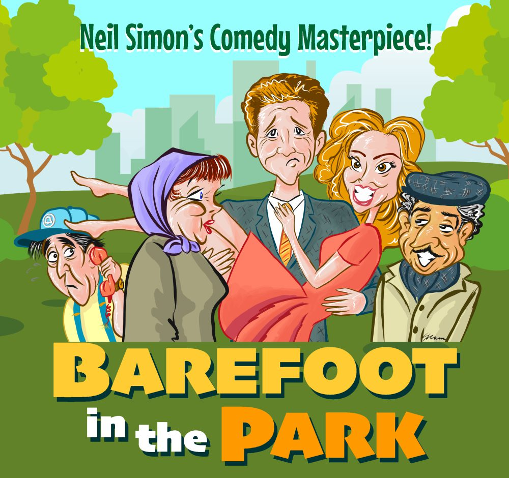 neil-simons-barefoot-in-the-park-egyptian-theatre