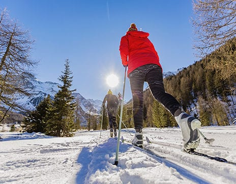 High-Star-Ranch-Park-City-Activities-cross-country-skiing