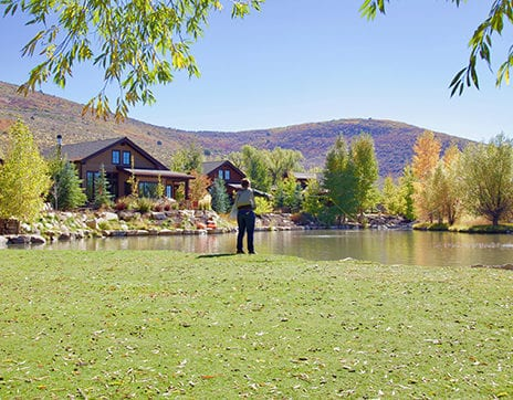 High-Star-Ranch-Park-City-Activities-fly-fishing