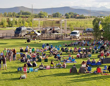 High-Star-Ranch-Park-City-Activities-outdoor-concert