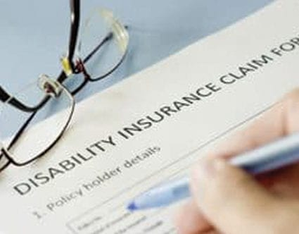Disability-Insurance-claim-form-park-city