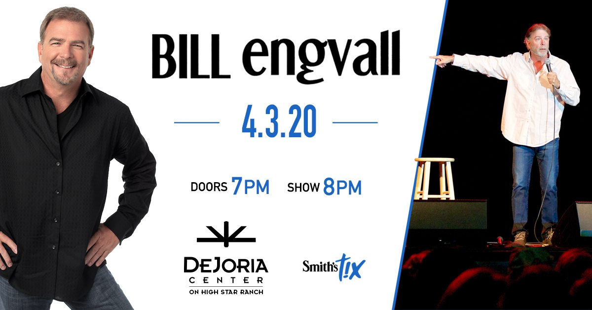 dejoria-center-Bill-Engvall