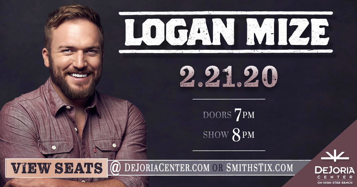 dejoria-center-Logan-Mize-concert