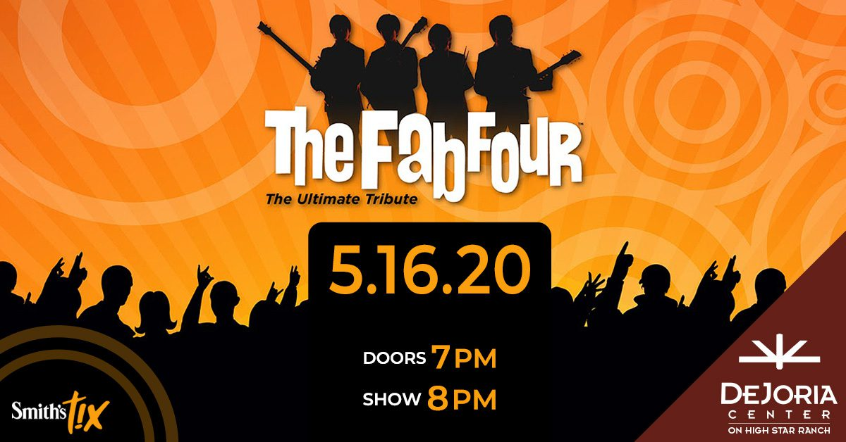 dejoria-center-concert--The-Fab-Four-5-16-19