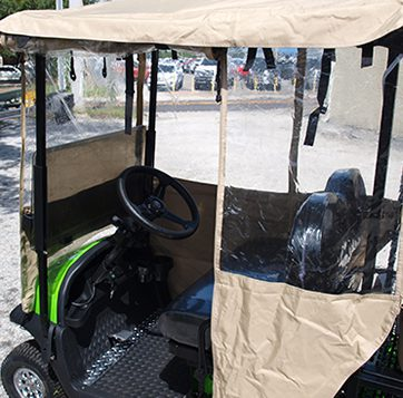 cricket-mini-golf-cart-rain-enclosure