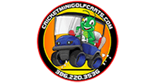 Cricket Mini Golf Carts
