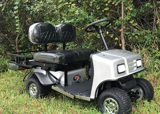 silver-sx3-cricket-golf-cart