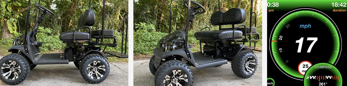 lifted-cricket-speed-custom-golf-cart